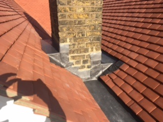 pitched roof builders