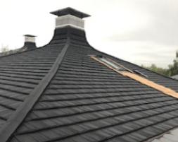 Juniro School Roofing