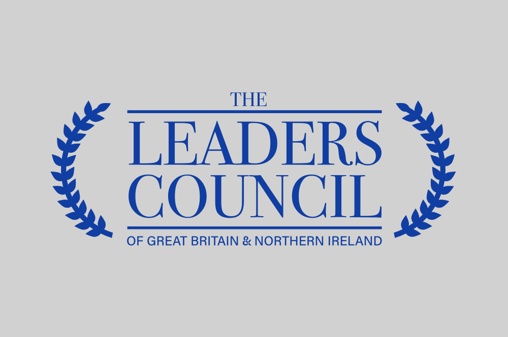 Leaders Council of Great Britain podcast