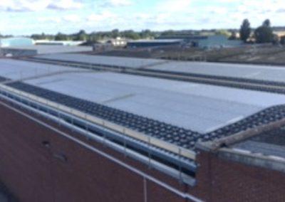 Liquid Coating Roof Contractors at Northallerton