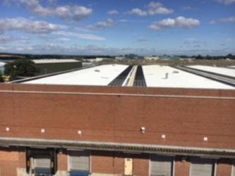 Liquid Coating Roof Contractors
