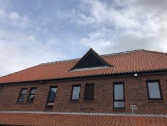 NHS Flat Roofing Services