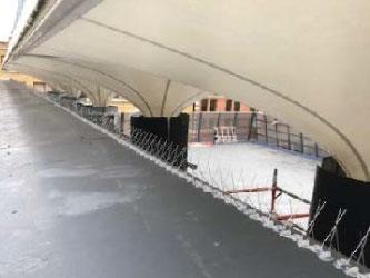 Acclaim  Liquid Coating Contractor for schools