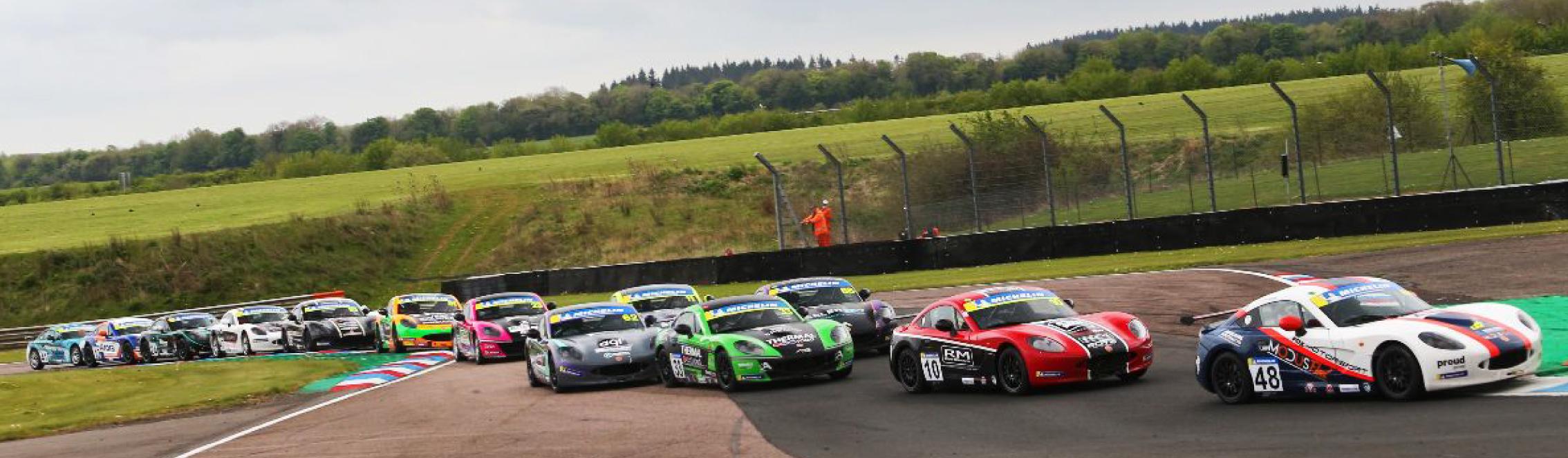 Ginetta Motorsport Junior